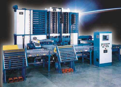 Automated Card Laminator Press