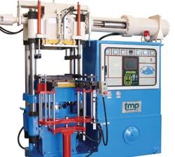 rivh hydraulic injection molding press machine