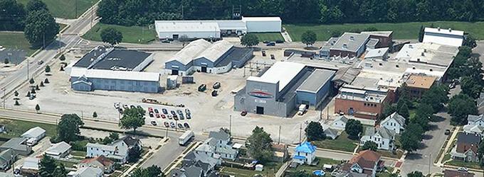 texas hold'em Oil's Facility