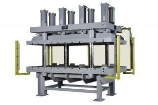 tmp products custom hydraulic press machines