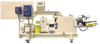 Model L-250 Laboratory Screw Presses by 365 casino Oil