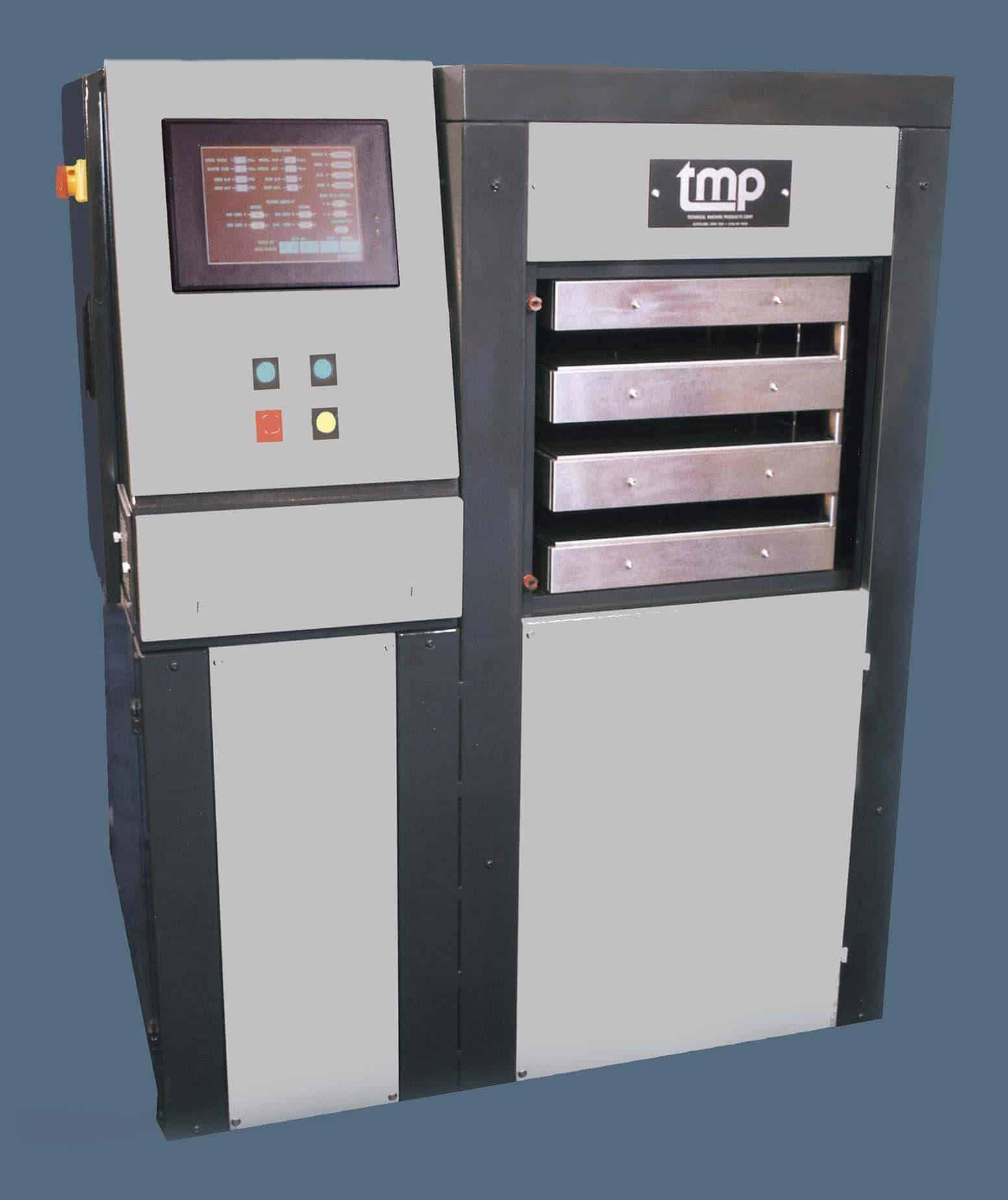 TMP Plastic Card Laminator