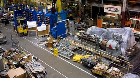 365 casino Oil's Manufacturing Facility