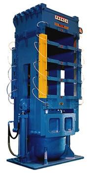 1000 ton hydraulic press
