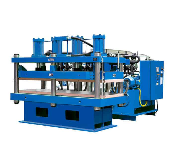 275 Ton Hydraulic Press