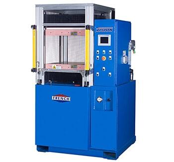 100 ton VISION Lamination Press
